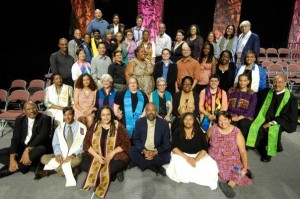 pic of POC ministers at GA